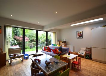 Thumbnail 3 bed flat to rent in Ella Road, Crouch End