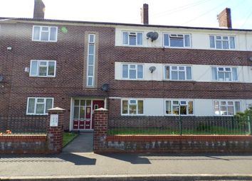 Thumbnail 2 bed flat for sale in Wardle Close, Stretford, Manchester, Greater Manchester