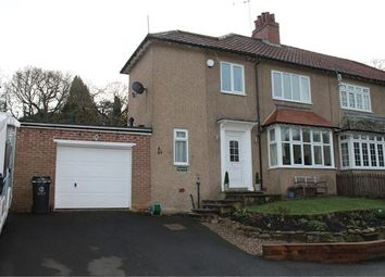 Thumbnail 3 bed semi-detached house for sale in Marchburn Lane, Riding Mill