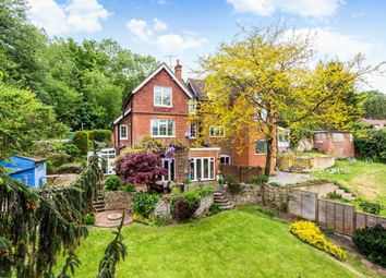 Thumbnail 4 bedroom semi-detached house to rent in Harestone Lane, Caterham