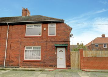 Thumbnail 3 bed detached house for sale in Barton Avenue, Hartlepool