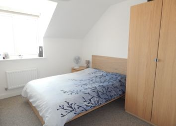 Thumbnail Room to rent in Diamond Drive, Didcot