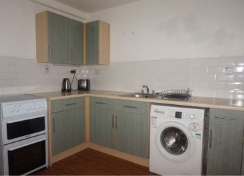 Thumbnail 2 bed flat to rent in 103 Bradford Street, Birmingham