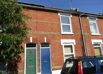 Thumbnail 4 bedroom terraced house to rent in Eton Road, Southsea