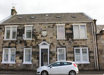 Thumbnail 4 bed flat for sale in Main Street, Lochwinnoch