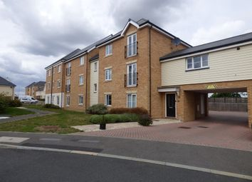 1 bed flat for sale in Warwick Crescent, Laindon, Basildon, Essex SS15
