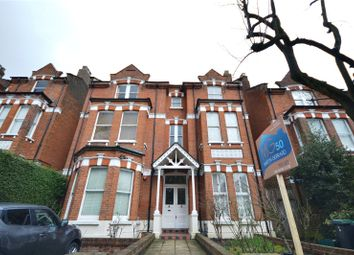 Thumbnail 2 bedroom flat to rent in Coolhurst Road, Crouch End
