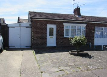 Thumbnail 2 bed semi-detached bungalow to rent in Manfield Gardens, St. Osyth, Clacton-On-Sea