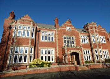 Thumbnail 2 bed flat for sale in Blundellsands Road West, Blundellsands, Merseyside