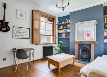 Thumbnail 1 bed flat for sale in Donaldson Road, London