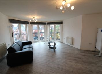 Thumbnail 2 bedroom flat to rent in Signet Square, Coventry, West Midlands
