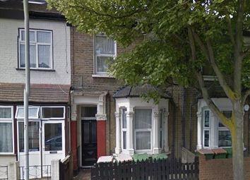 Thumbnail 1 bedroom flat to rent in 9 Samson Street, Plaistow, London