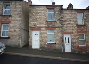 Thumbnail 3 bed end terrace house for sale in 12 Bellevue Road, Appleby-In-Westmorland, Cumbria