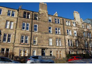 Thumbnail 3 bed flat to rent in Balcarres Street, Edinburgh