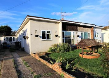 Thumbnail 2 bed semi-detached bungalow for sale in Mountney Drive, Beachlands