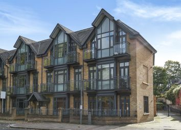 Thumbnail 2 bed flat for sale in Putney Bridge Road, Wandsworth