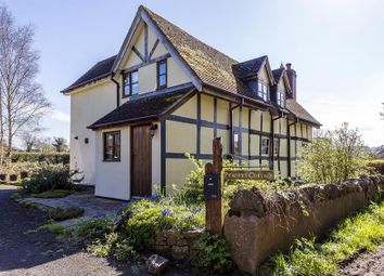 Thumbnail 3 bed detached house for sale in Peatty's Cottage, Old Church Road, Colwall, Malvern, Herefordshire