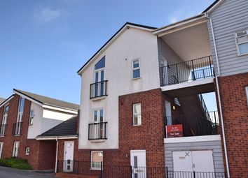 1 bed flat for sale in Lock Keepers Way, Hanley, Stoke-On-Trent ST1