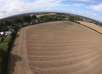 Thumbnail Land for sale in Wield Road, Alton