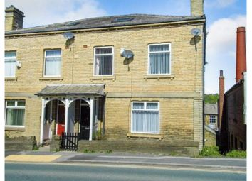 Thumbnail 5 bed semi-detached house for sale in Leeds Road, Shipley