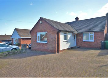 Thumbnail 3 bed detached bungalow for sale in Somerset Avenue, Higher St Thomas, Exeter