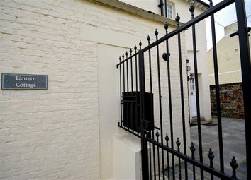 Thumbnail 4 bedroom detached house for sale in Nightingale Place, Margate, Kent