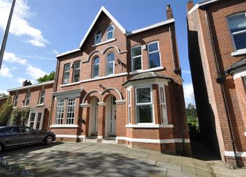 Thumbnail 5 bedroom semi-detached house for sale in Tatton Road North, Heaton Moor, Stockport, Greater Manchester