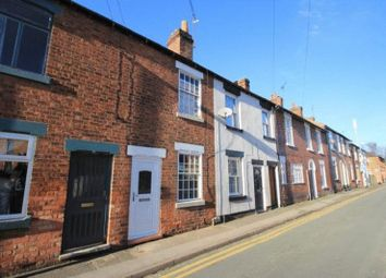 Thumbnail 2 bed terraced house to rent in Telegraph Street, Stafford