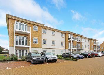 Roper Crescent, Sunbury-On-Thames TW16. 2 bed flat for sale