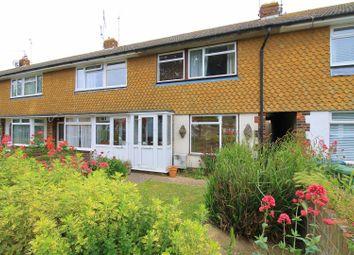 Thumbnail 3 bedroom terraced house for sale in Monks Walk, Upper Beeding, Steyning
