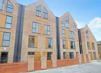 Thumbnail 2 bed flat to rent in Tewkesbury Place, Beeston, Nottingham