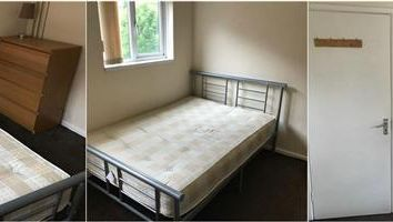 Thumbnail Room to rent in Radford Road, Coventry