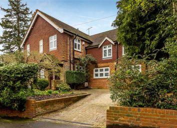 Thumbnail 5 bedroom detached house for sale in Horsell, Woking, Surrey