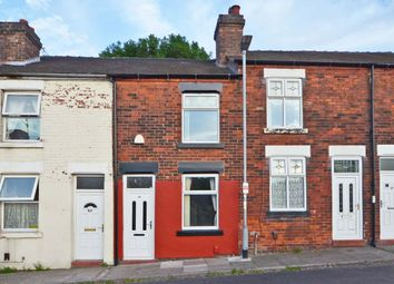 Thumbnail 2 bed terraced house for sale in Mars Street, Smallthorne