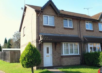 Thumbnail 3 bed semi-detached house to rent in Greenodd Drive, Longford, Coventry, West Midlands