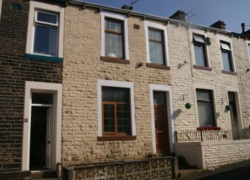 Thumbnail 3 bed terraced house for sale in Rhoda Street, Nelson, Lancashire