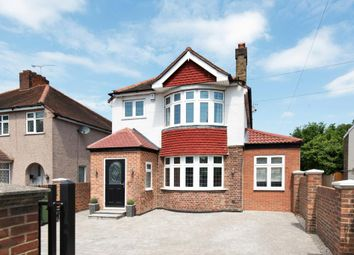 Thumbnail 4 bed detached house for sale in Staines Road West, Ashford
