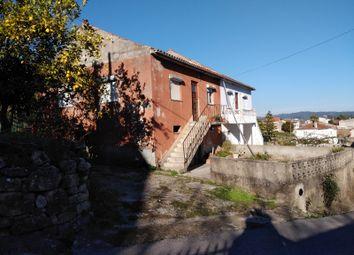 Thumbnail 1 bed semi-detached house for sale in Almalaguês, Miranda Do Corvo, Coimbra, Central Portugal