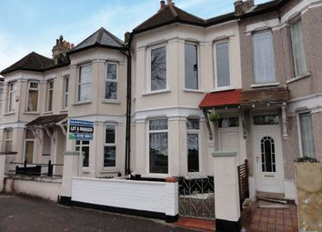 Thumbnail 3 bedroom terraced house to rent in Milton Street, Southend-On-Sea