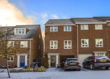 Thumbnail 3 bed property for sale in Skendleby Drive, Kenton, Newcastle Upon Tyne