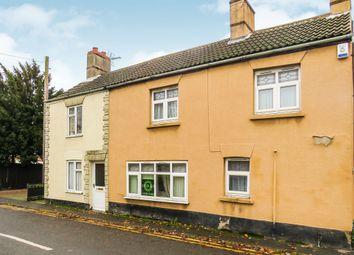 Thumbnail 3 bed semi-detached house for sale in Salem Street, Gosberton, Spalding