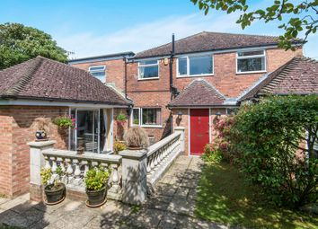 Thumbnail 4 bed semi-detached house for sale in Oakfield Road, Hastings