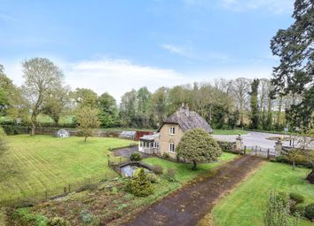 Thumbnail 2 bed detached house for sale in Aynho Park Lodge, Aynho