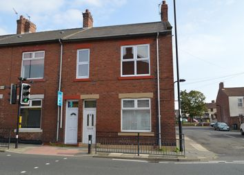 3 bed flat to rent in Norham Road, North Shields NE29