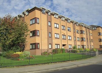 Thumbnail 1 bedroom flat for sale in Westbrook Court, Sutherland Avenue, Coventry
