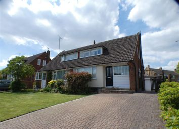 3 bed semi-detached house for sale in Monmouth Road, Harlington, Dunstable LU5