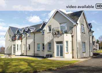 Thumbnail 2 bed flat for sale in Lomond Castle, Luss, Alexandria