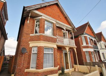 Thumbnail 2 bedroom flat to rent in Markham Road, Winton, Bournemouth