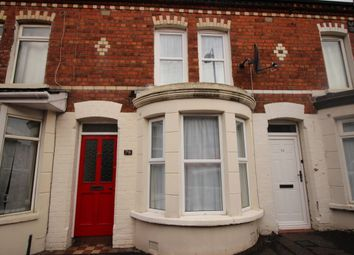 Thumbnail 2 bed terraced house to rent in Windsor Road, Belfast