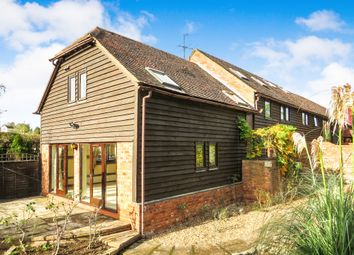 Thumbnail 5 bed barn conversion for sale in The Holt, Kinnersley, Severn Stoke